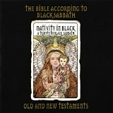 Black Sabbath - The Bible According To Black Sabbath. Old And New Testaments