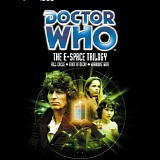 Peter Howell - Doctor Who: The E-Space Trilogy - 3. Warriors' Gate