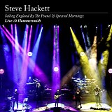 Steve Hackett - Selling England By The Pound & Spectral Mornings: Live At Hammersmith (Limited Deluxe Edition Artbook)