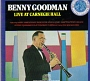 Benny Goodman - Live At Carnegie Hall (1938)