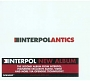 Interpol - Antics LP (2004)