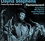 Dayna Stephens featuring Walter Smith III - Reminiscent (2015)